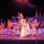 thai-show-at-alangkarn-pattaya