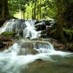 khlong-thom-hot-spring-waterfall