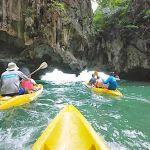 kayaking-krabi