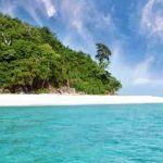 krabi-bamboo-island-snorkeling