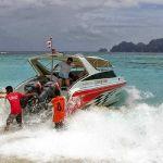 thailand-speedboat-snorkeling