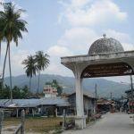 muslim-village