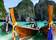 Co navštívit - Phuket