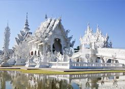 Výlety - Chiang Rai