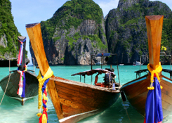 Výlety - Phuket