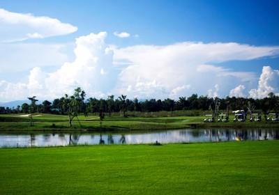 Happy City Golf Resort