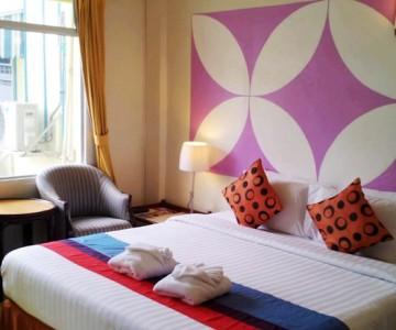 Sawasdee Sukhumvit Inn Hotel