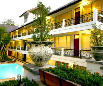 Umongthong Inn ***