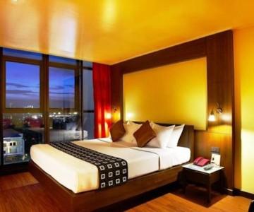 Bangkok Cha-Da Hotel