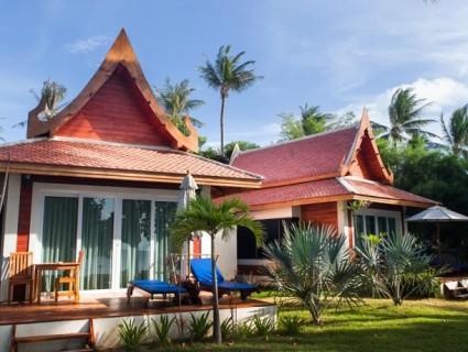 Blue Lagoon Hotel ****