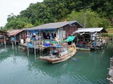 Neznámá místa na Koh Chang