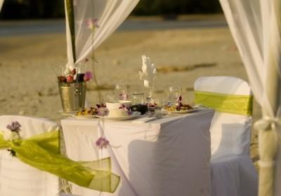 Romantický koktail při západu slunce & Večeře na Tup ostrově