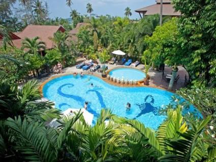 Aonang Princeville Resort & Spa
