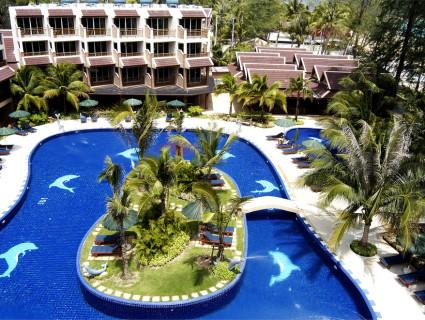 BW Premier Bangtao Beach Resort & Spa