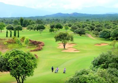 Chiang Mai Inthanon Golf Resort