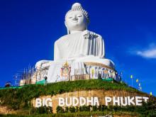Celodenní Phuket Explorer