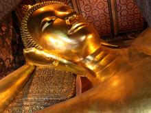 Buddhistický chrám Wat Pho