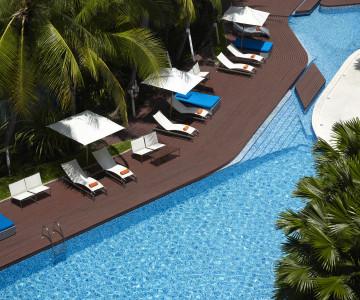 Hotel Baraquda Pattaya