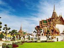 Grand Palace (Velký palác)