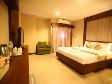 Honey Inn Pattaya