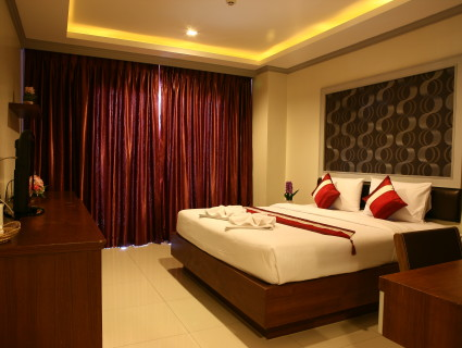 H.Boutique Hotel Pattaya