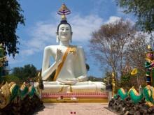 Koh Samet Buddha
