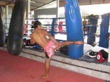 Lanta Muay Thai Gym