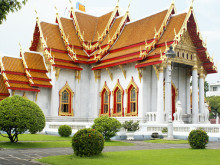 Mramorový palác