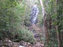 Phaeng vodopád