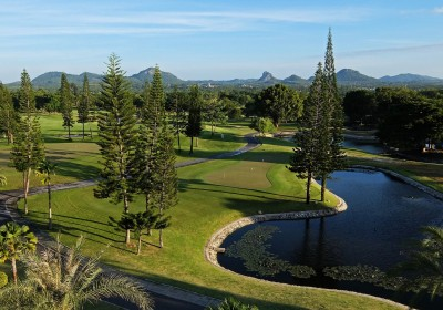Phoenix Golf & Country Club