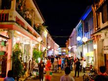 Phuket Old Streets