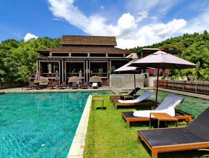 Veranda High Resort Chiang Mai *****