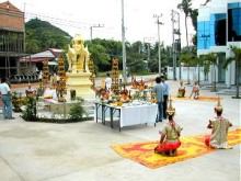 Sawadee Shrine