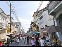 Takua Pa & Old Town