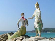 The Koh Samed Mermaid