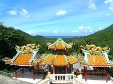 The Kuan Yin Chinese Temple