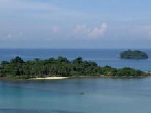 Výlety na Koh Man Nai, Koh Tau a Koh Kudee
