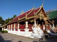 Wat Ming Muang Temple