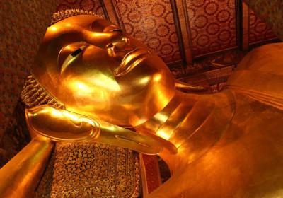 Bangkok celodenní výlet
