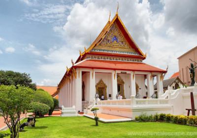Bangkok Národní Muzeum