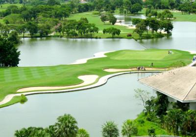 The Royal Gems Golf City