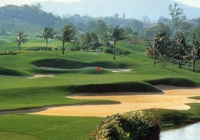 Laem Chabang International Country Club