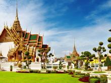 Bangkok City Tour & Grand Palace