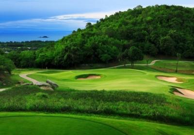 Royal Hua Hin Golf Club