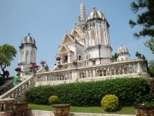 Petchburi letní palác včetně oběda