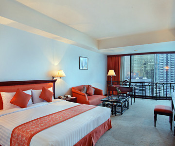 Tai Pan Hotel